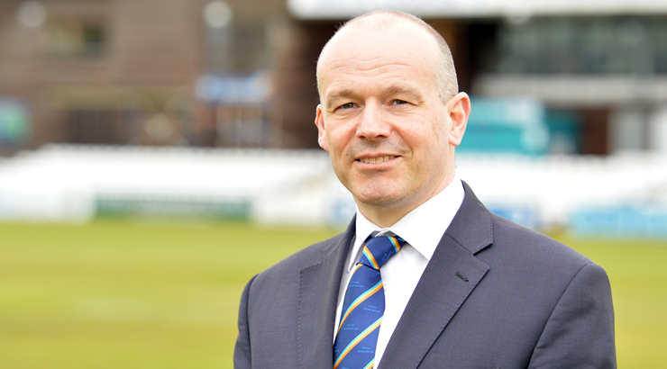 Storey to leave Derbyshire at the end of the year